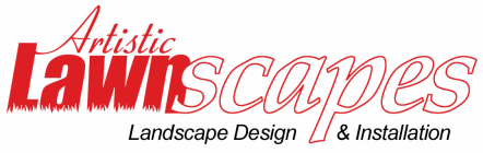 Artistic Lawnscapes LLC - Landscape Design and Installation Professionals